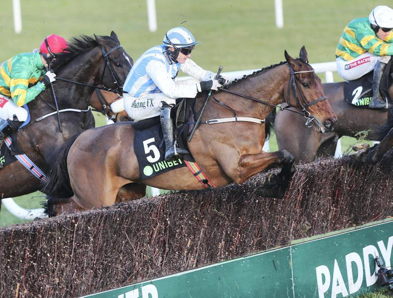 Title-chasing Willie Mullins fields four as he seeks Punchestown Gold