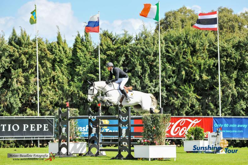 INTERNATIONAL: Breen wins Opglabbeek Grand Prix