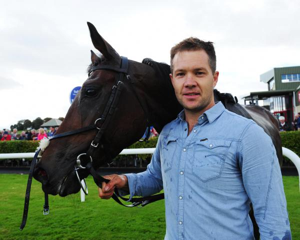Armagh trainer Paddy Fegan delighted with Ballinrobe success