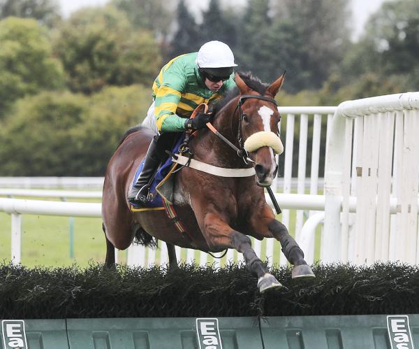 Captain Cee Bee set for Tipperary treble bid