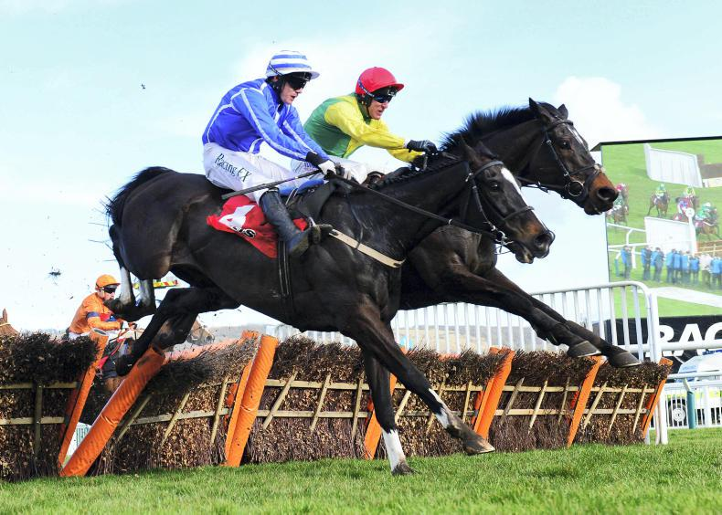 PUNCHESTOWN TIPS: Your free guide to the third day of the festival