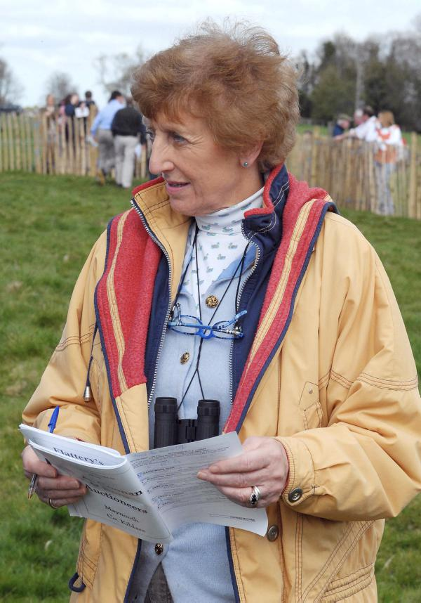 Passing of equestrian stalwarts