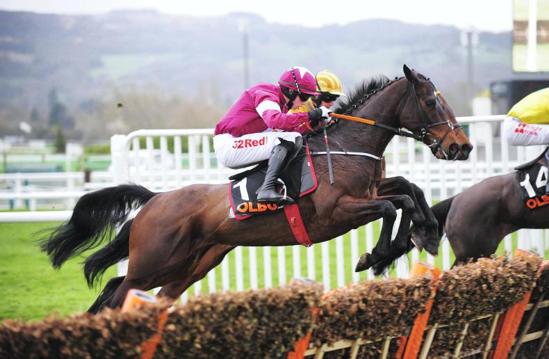 Dieux and Jade clash again in battle for Mares Champion Hurdle crown