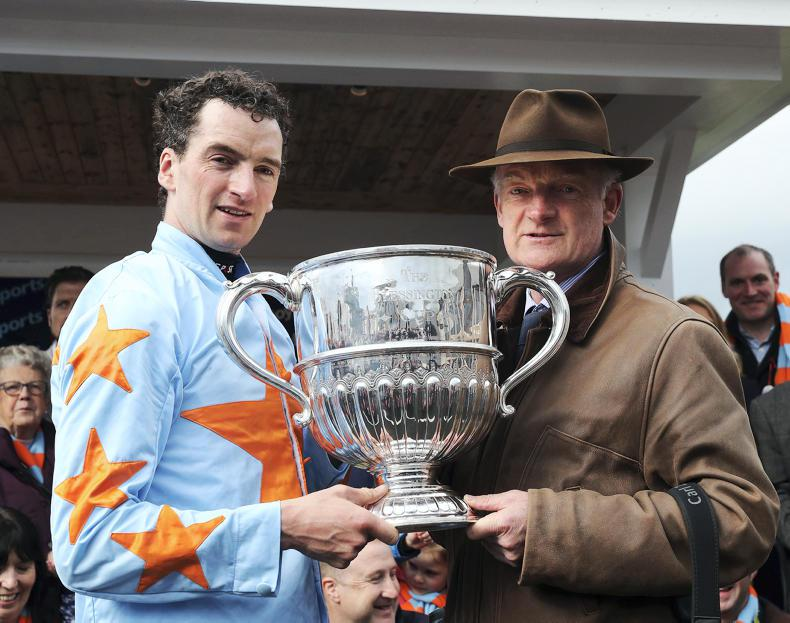 THE WEEK THAT WAS: Punchestown round up