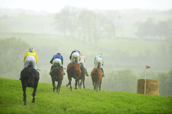 Bernard Barry:  Leave  Turf Club in charge of point-to-points