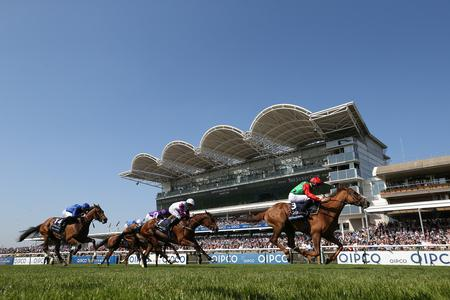 Irish Guineas and Royal Ascot possible options for Billesdon Brook