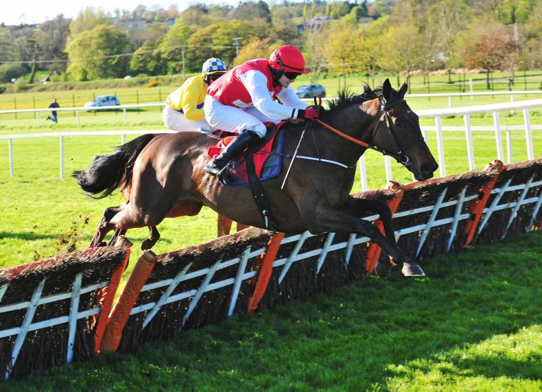CORK FRIDAY: Rooster Byron scores a hat-trick