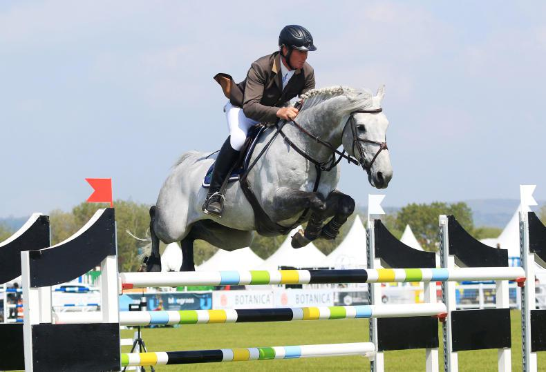 150th BALMORAL SHOW:  All eyes on Grand Prix