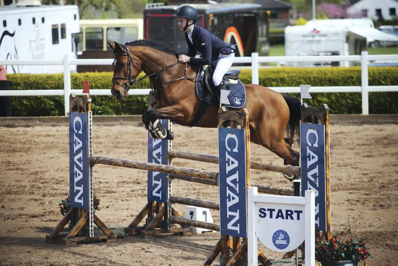 AROUND THE COUNTRY:  Aiming high for the RDS