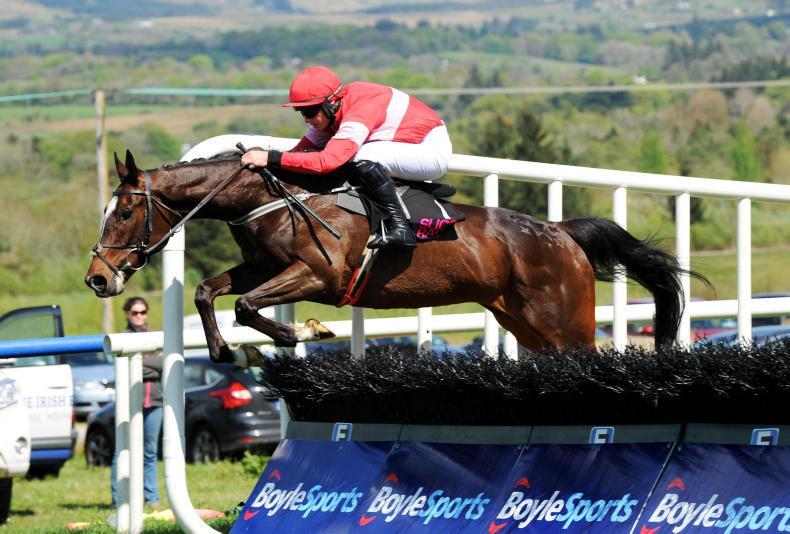 SLIGO SUNDAY: Slick treble for Mullins and Townend