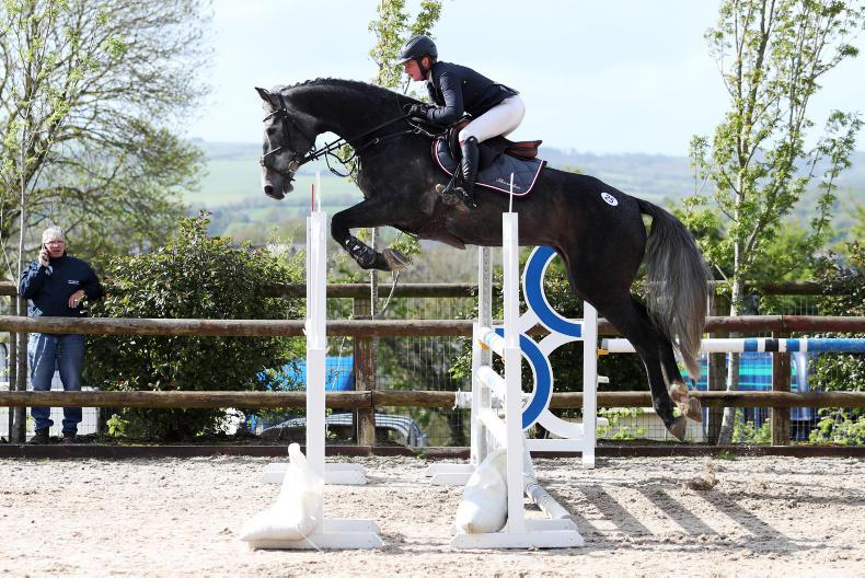 RDS QUALIFIERS: Pender dominant at first Dublin qualifier