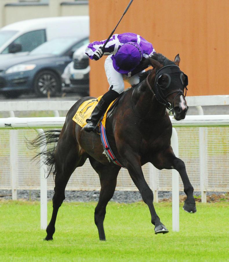 SIMON ROWLANDS: Olmedo enhances Jockey Club chance