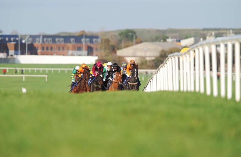 Three horses to kickstart the Irish flat season at Naas this Sunday