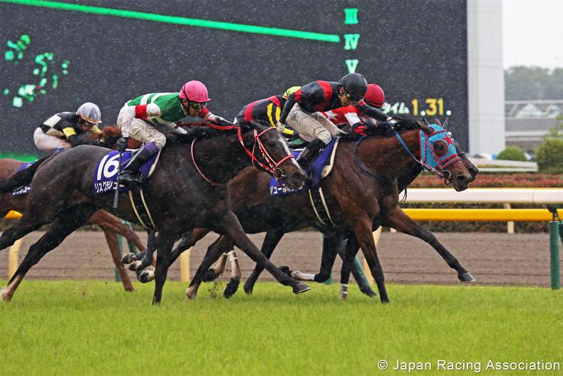 JAPAN: Joy for Jour in Mile and trip to France now on the cards