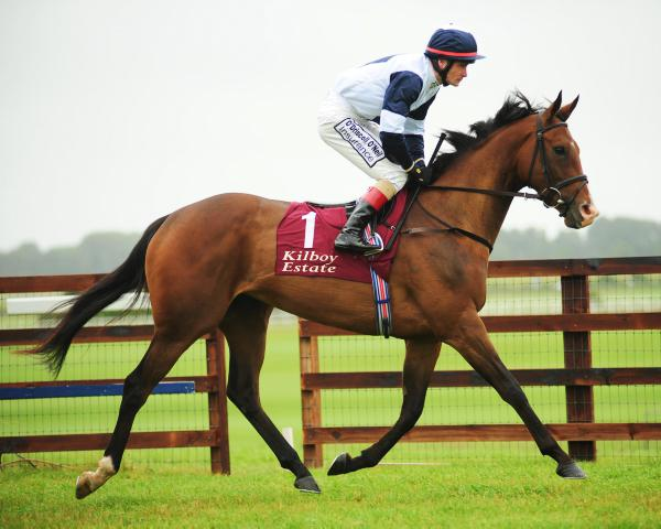 Osaila a promising grand-daughter of Arc heroine