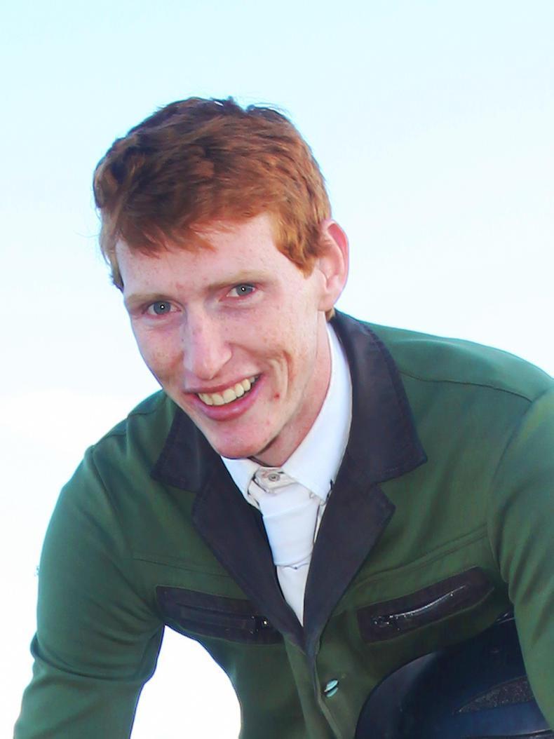 INTERNATIONAL:  Caledon win for Coyle