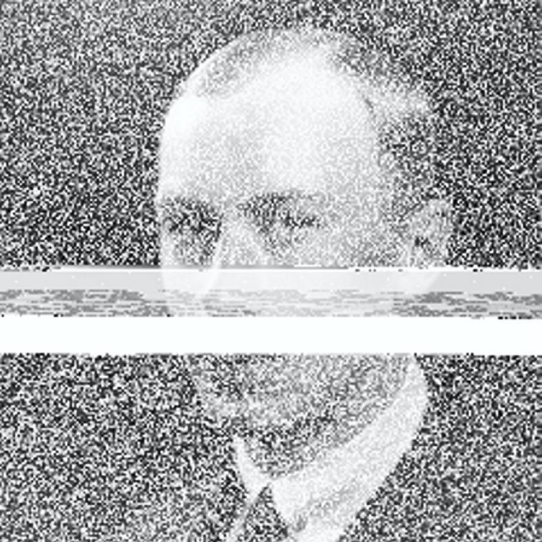 Sergei Prokofiev in tune at Naas