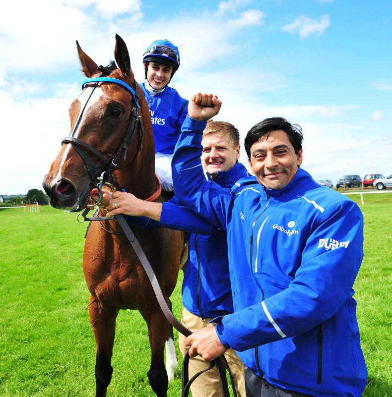 Down Royal and Fairyhouse offer summer treats