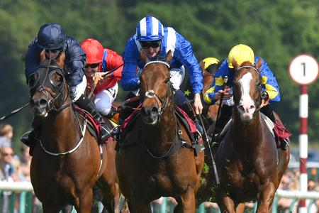 Battaash back in business at Haydock