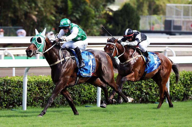 HONG KONG: Star continues rise with Pakistan's Champions & Chater Cup triumph