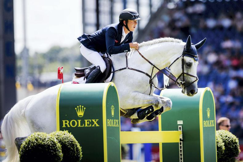 INTERNATIONAL: Allen and Hector back to best in Rome