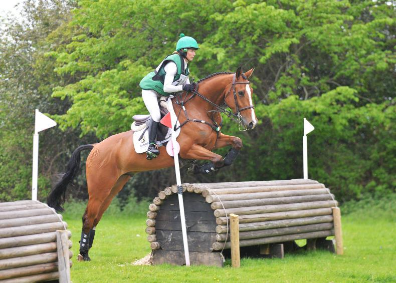 EVENTING: Repeat victory for Derroon Diplomat