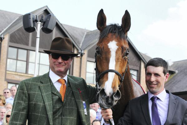 Faugheen to stay over hurdles this season