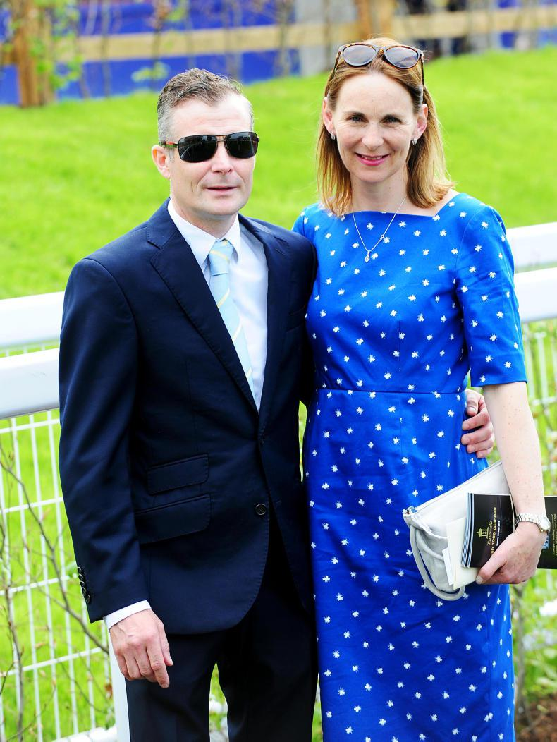DONN McCLEAN: Fantastic to see Smullen