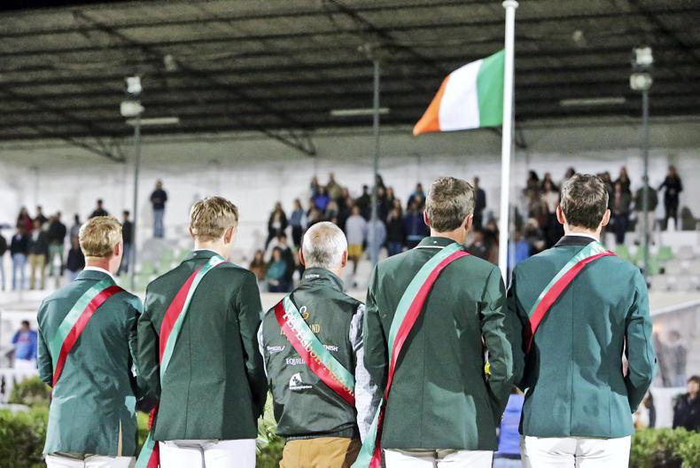 INTERNATIONAL: Brilliant Irish land Lisbon Nations Cup