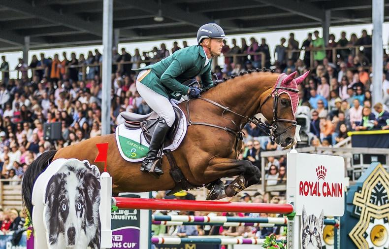 INTERNATIONAL: Condon second in Lisbon Grand Prix