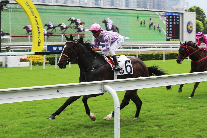 HONG KONG: Sha Tin Sunday selections