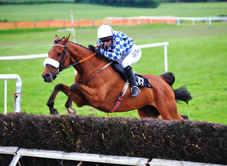 BALLINGARRY MONDAY - ORMOND FOXHOUNDS: Lalor completes terrific tally