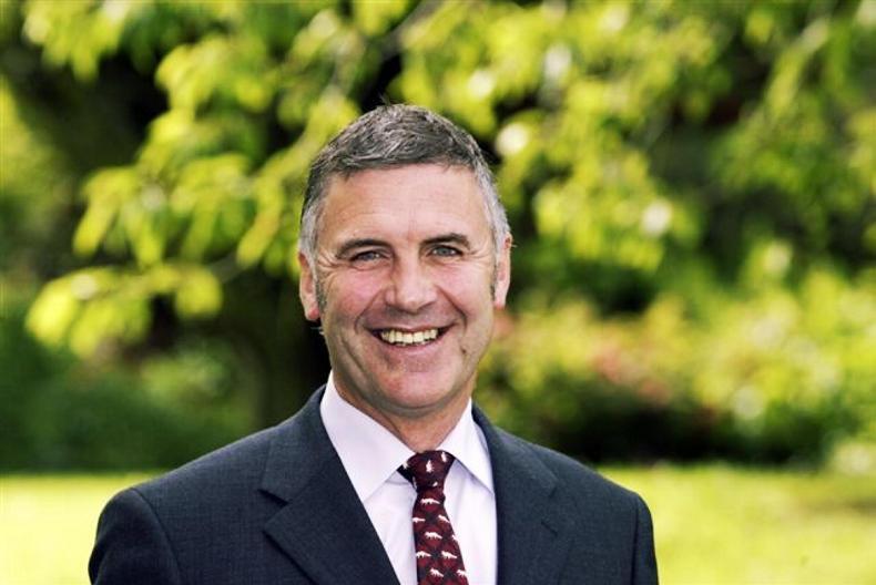 TATTERSALLS INTERNATIONAL 2018:  Delighted Lyons receives bursary