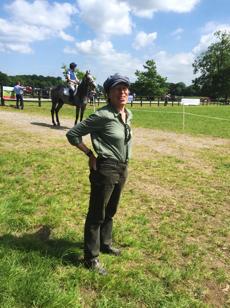 EVENTING: McDermott wins in eventing arena