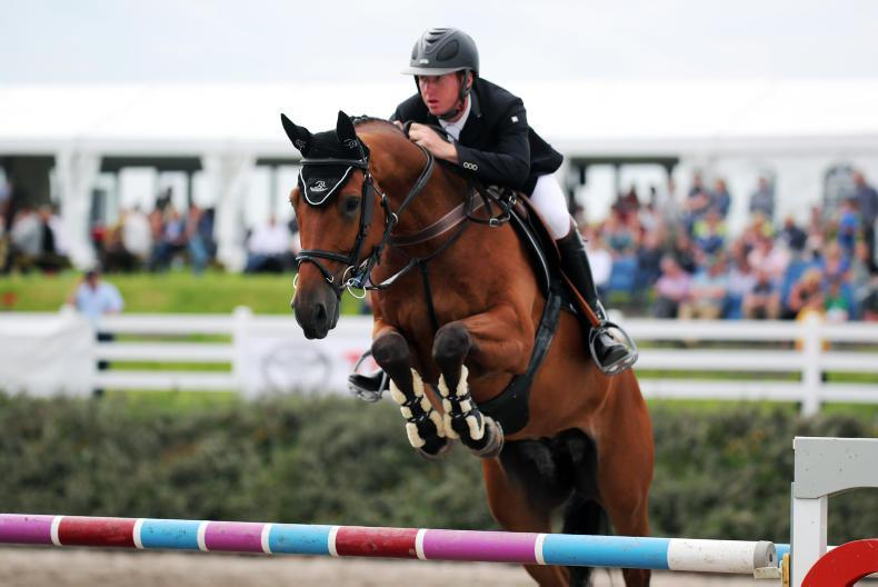 MULLINGAR INTERNATIONAL: Butler makes history in Mullingar Grand Prix