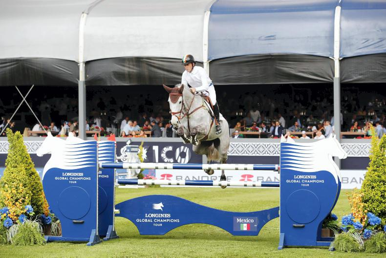 INTERNATIONAL: Breen and Moore runners-up in Treffen