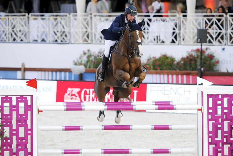 INTERNATIONAL: Emotional results for Hanley and Duffy in Cannes