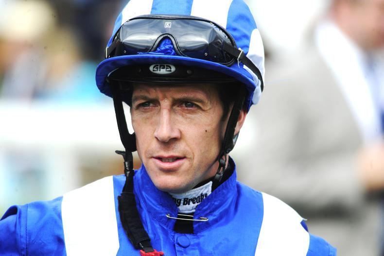 Jim Crowley denies being the aggressor in Goodwood altercation with Raul da Silva