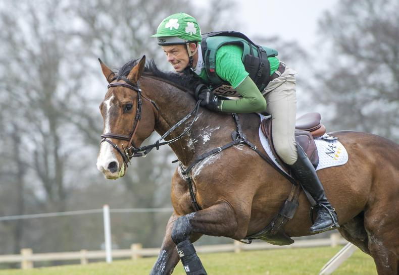 Long road to recovery for injured Jonty Evans