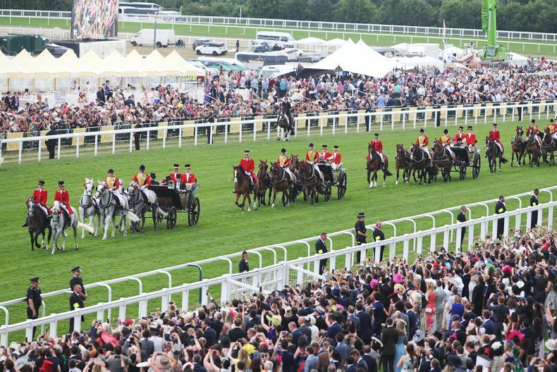 DONN McCLEAN: Royal Ascot match-ups