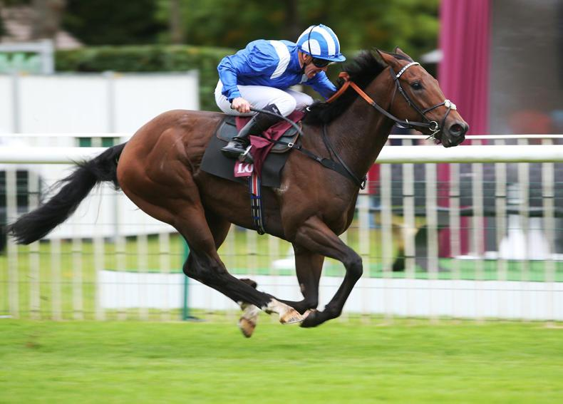 ROYAL ASCOT: Battaash and Lady Aurelia to square off