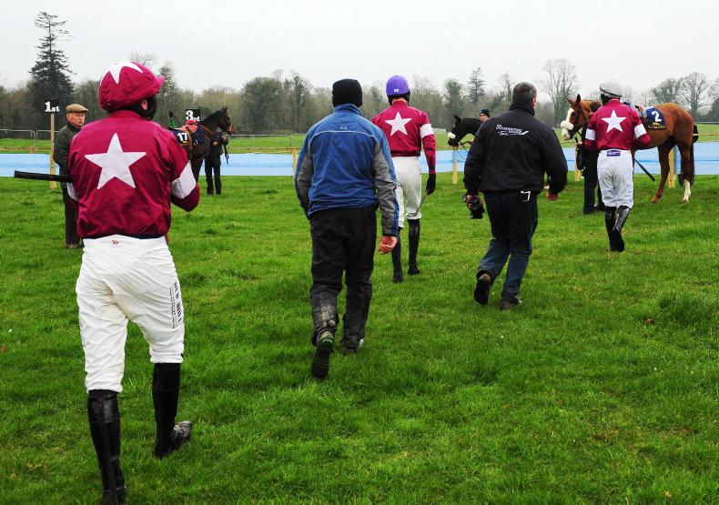 Wanted: New point-to-point trainer for Gigginstown horses