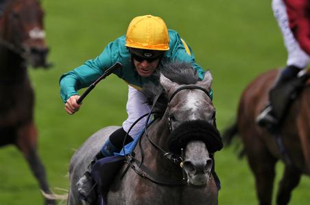 John Gosden tunes up Coronet for Curragh test
