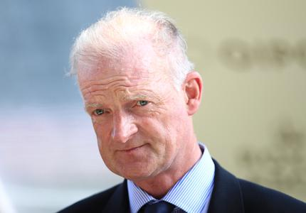 Lagostovegas lands Ascot Stakes for all-conquering Willie Mullins