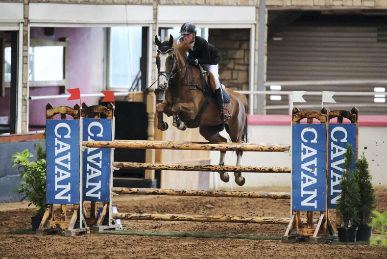 AROUND THE COUNTRY:  Grand Prix wins for Smyth and Floody