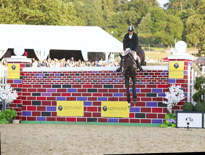 INTERNATIONAL: Spectacular Bolesworth victory for Kennedy