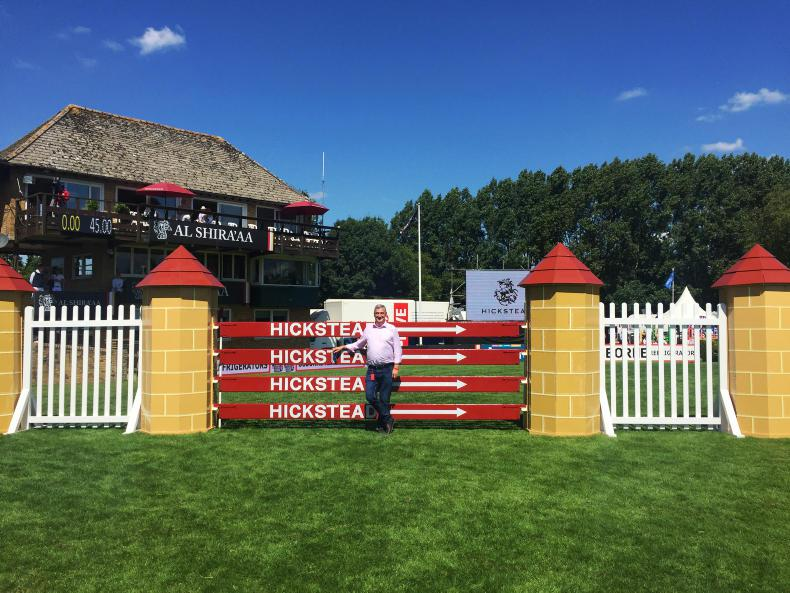 ROYAL ASCOT: A busy week at Ascot and Hickstead