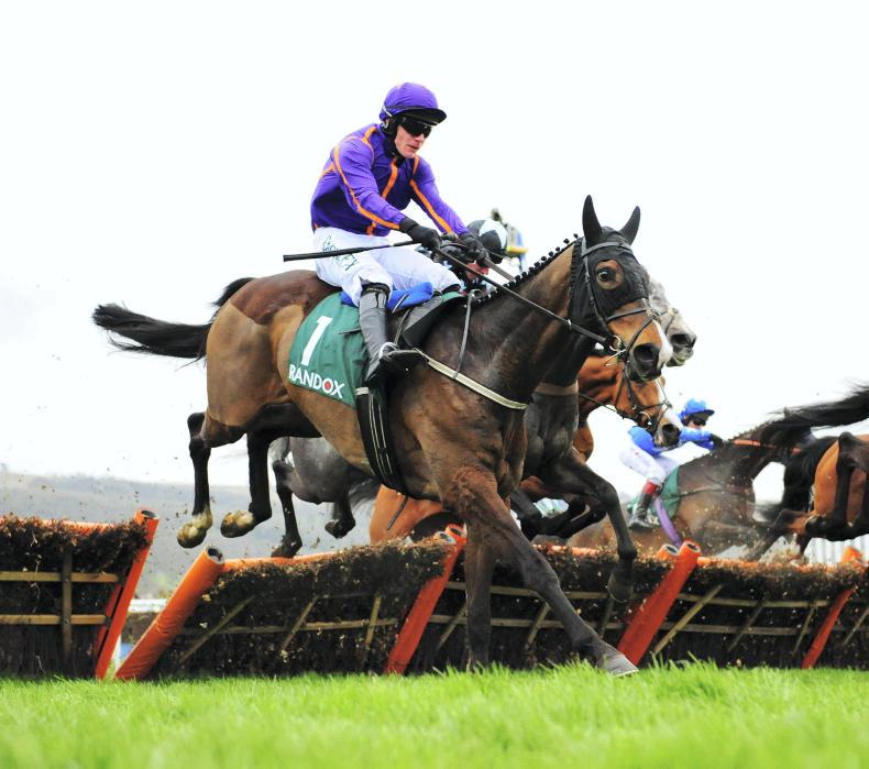 Arctic Fire set to chase Grimes glory as he makes racing return