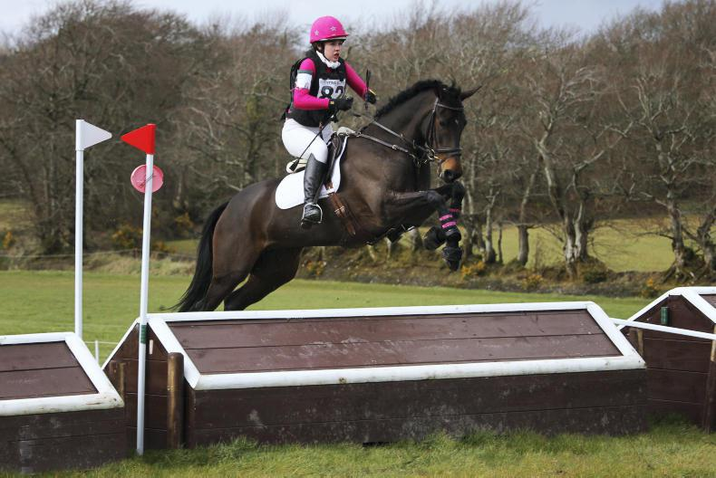 PONY CLUB: Easy win for Charmarella at Ballindenisk