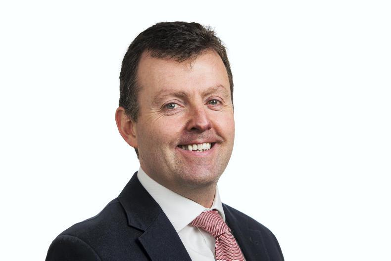 Appointment: Mark Costello is General Manager of The Irish Field